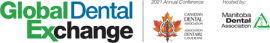 Global Dental Exchange mobile logo