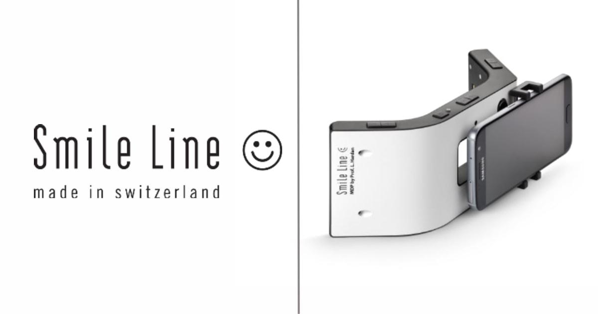 Bisco Canada / Smile Line: Unique Devices for Dentistry