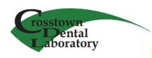 Crosstown Dental Laboratory Logo