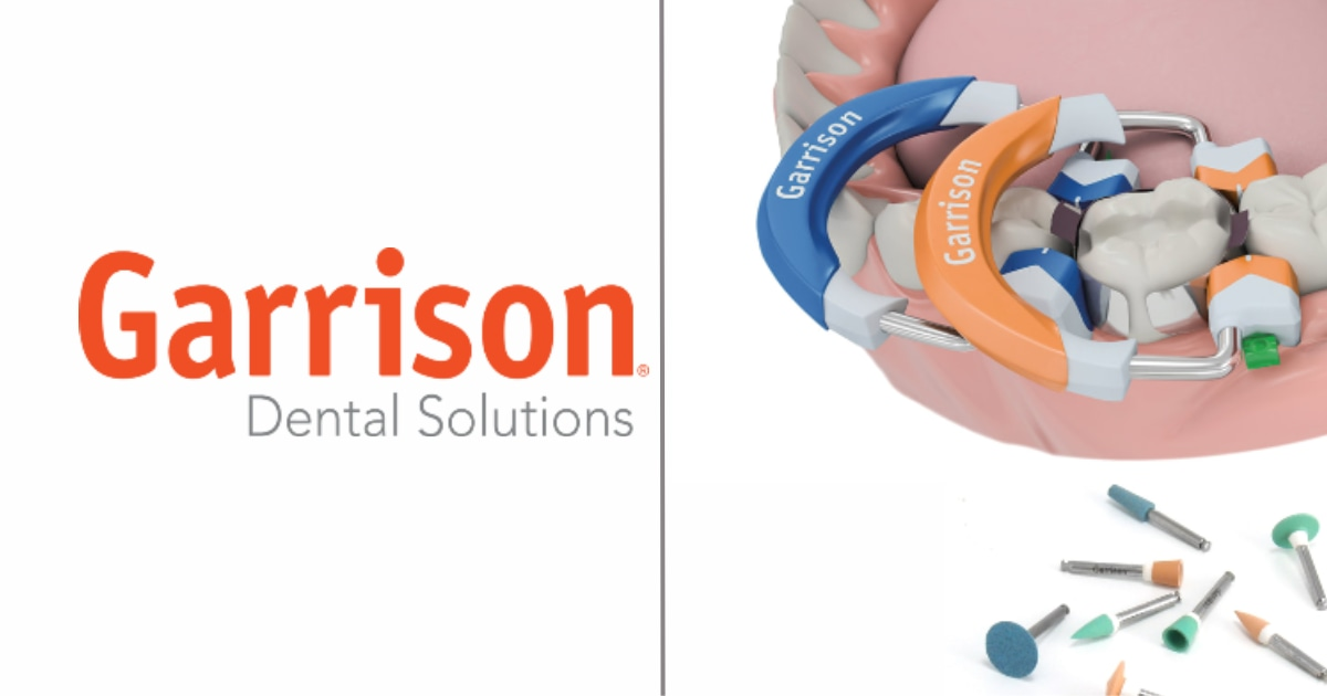 Bisco Canada / Garrison Dental Products: Sectional & Anterior Matrix Systems