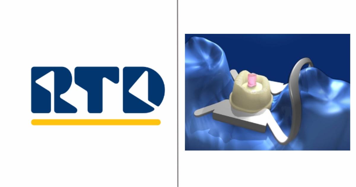 Bisco Canada / RTD Dental - Endodontic Fiber Posts