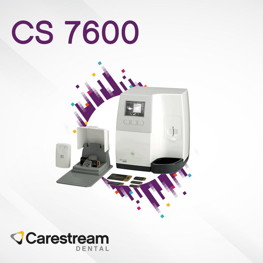 CS 7600 X-Ray